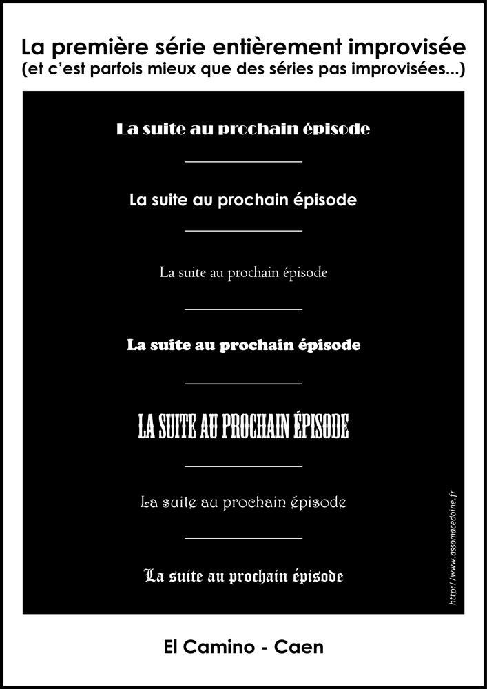 Suite Au Prochain Episode