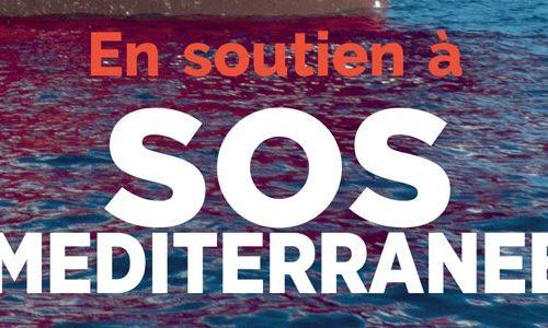 SOS Mediterranée